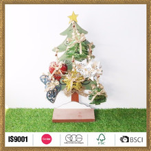 holiday festival christmas tree-shaped decoration gifts