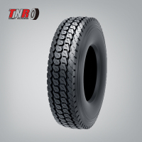 Double Happiness brand DR920 radial truck tyre 11R24.5