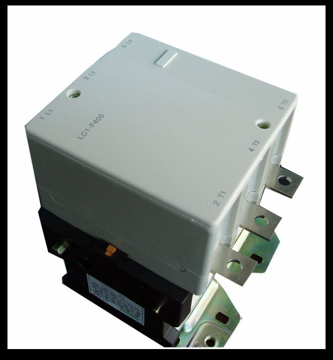 LC1-F400 AC Contactor