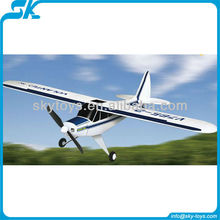 Super Cub (765-2) 4-CH 2.4GHZ easy fly trainer beginners rc airplane