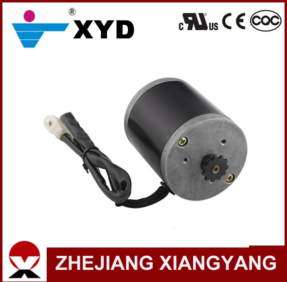 XYD-7B Electric Motor DC 12V FOR WATER PUMP