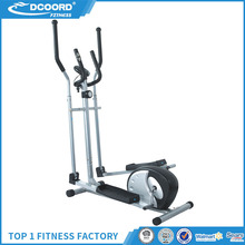 Cheap fitness elliptical trainer