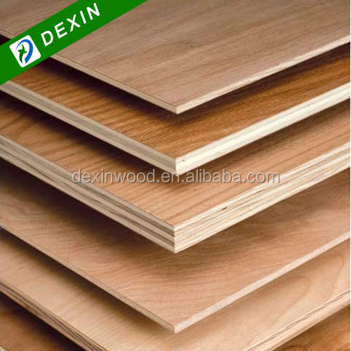 915mmx2135mm or 1220mmx2440mm Veneered Fancy Ply Woods