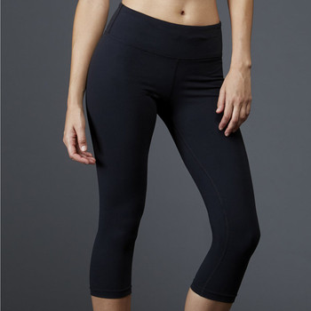 Straight sport kneen pants leggings women sexy hot leg