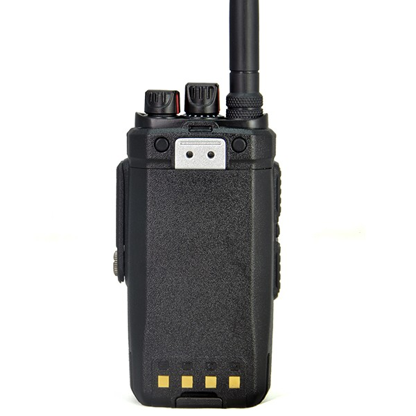 china supplier LT-UV10W 10watt dual band fm transmitter