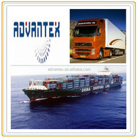 Shipping company from China to Pakistan