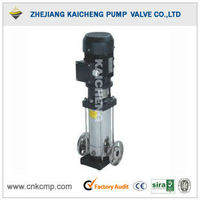 Stainless Steel Multistage Pump/Centrifugal Water Pump/Stainless Steel Pump