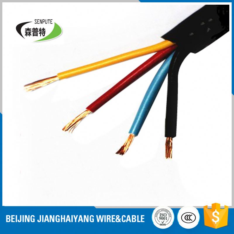 Free Samples Electrical Wire Multi-conductor Shielded Wholesale ...