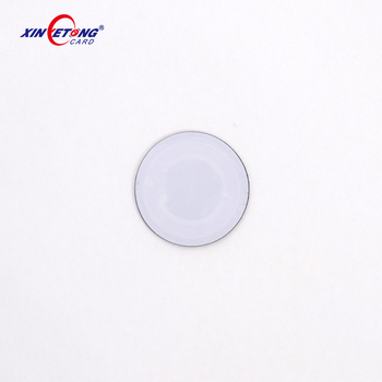 Cheap Price ISO14443A 1K byte Anti on Metal NFC Sticker Tag