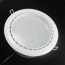 100-240 voltage 2x18w down light