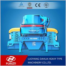 Mineral Processing PLS Series Energy-Saving Strong Impact Crusher Export to Indonesia Provided by China Supplier