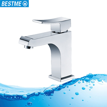 New arrival Zinc Single Handle brass Bathroom Water Basin Faucet