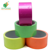 hot product Automotive Crepe Paper colorful Adhesive Masking Tape on sale