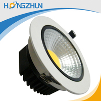 Good price for led light downlight COB Epstar PF0.95 china manufaturer