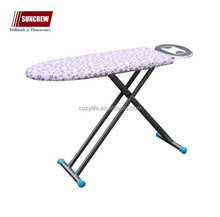 Household Essentials Folding Iron Board Nice Durable Quality Plastic Ironing Board
