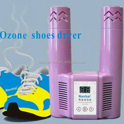 timer control ozone shoes sanitizer ozone shoes dryer