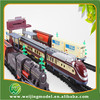 Plastic Miniature Model Train In Ho