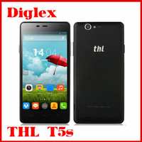 In stock Thl T5s Mtk6582 Quad Core 1GB RAM 4GB ROM Android Smartphone