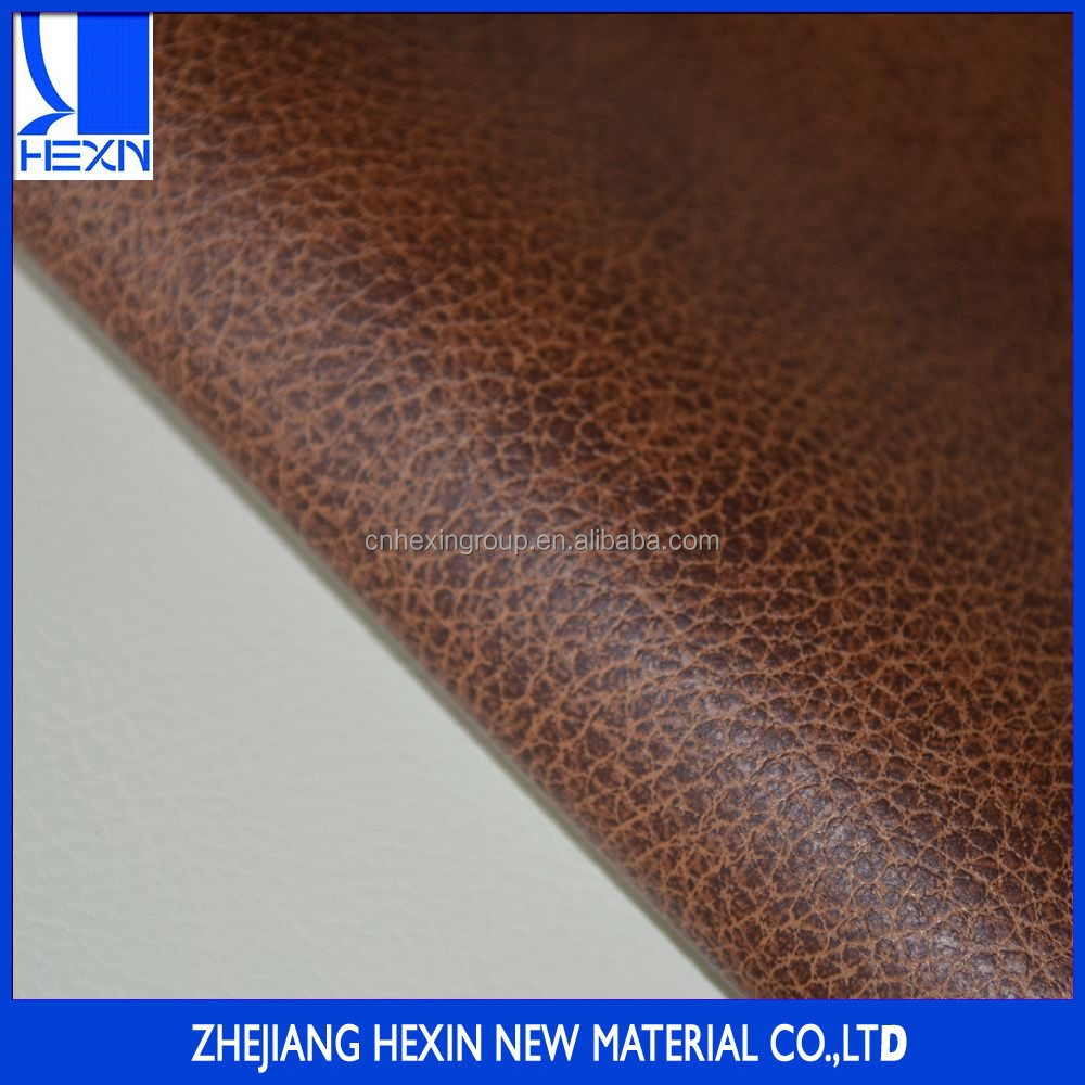 Hot selling 1.0mm alibaba china living room synthetic pu leather for sofa cover or car seat