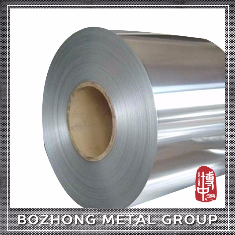 Color Coated 2000 2014 2024 Aluminum Gutter Coil/Aluminum Coil