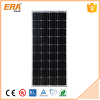 Waterproof decoration china supplier competitive price monocrystalline solar panel price india