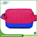New Style Ladies Travel Passport Waist Bag For Outdoor Sports