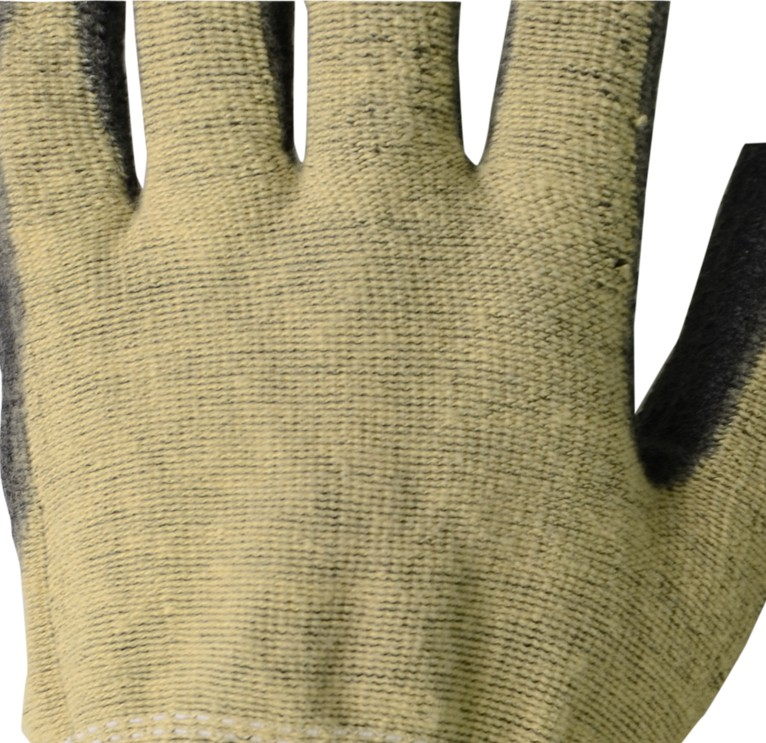 sunnyhope foam nitrile cut resistant hand gloves