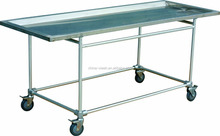 YXH-8C Stainless Steel Autopsy Table