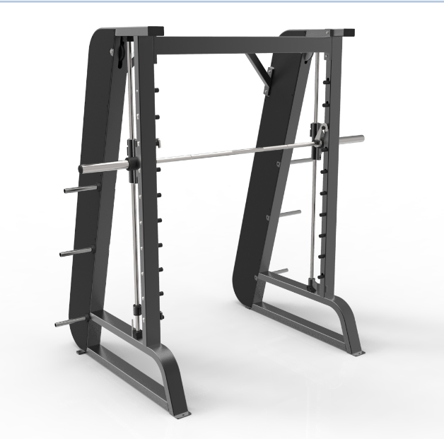 Smith Machine ! Manufacturer Direct Sale Good Reputation Commercial Use Fitness Machines Strength Equipment