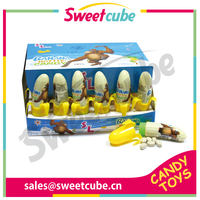 new arrival banana candy toy