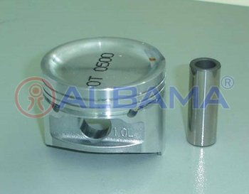 5K / 13101-13030 piston for Toyota engines