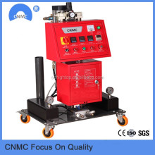 Hot sale spray polyurethane pu foam insulation machine for sound proofing