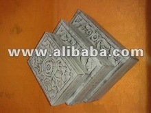 Wooden Carved Box high quality with design