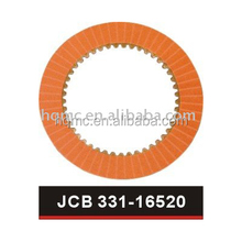 parts for steering clutch part no 331/16520 for jcb