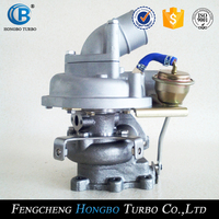 high performance factory price HT12-19B 047-282 144119S000 turbo engine ZD30 EFI in stock for sale