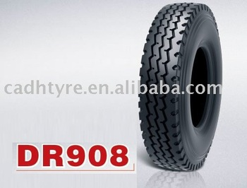 DOUBLE HAPPINESS BRAND TYRES DR908