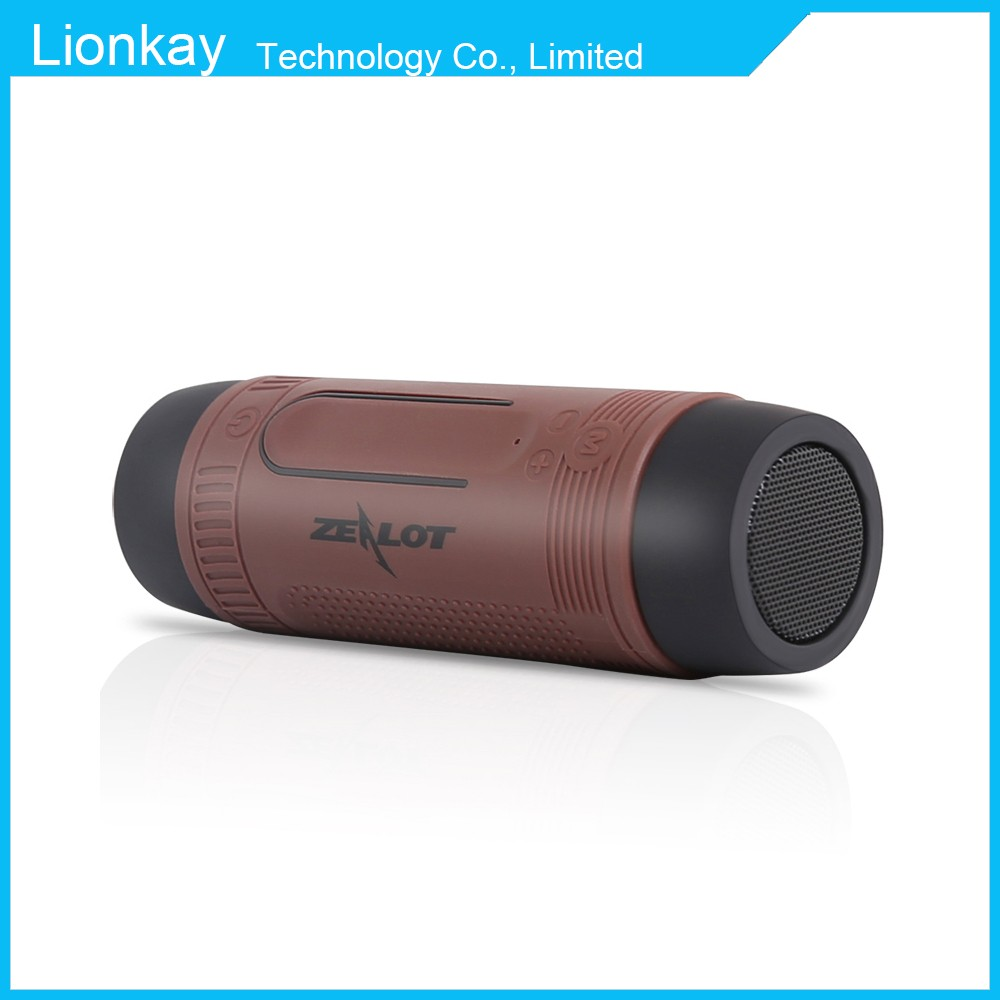 powerbank bluetooth speaker mobile phone handsfree functions