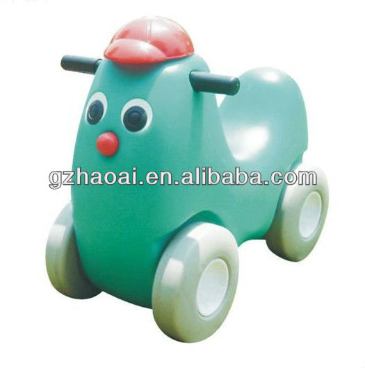 A-07905 Low Price With High Quality Kid Swing Car