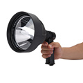 Jianguang factory brightest hunting spotlight remote led searchlight