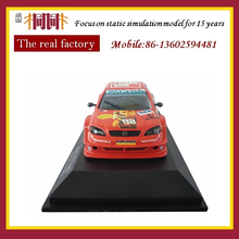 Diecast kids alloy car in stock model for wholesale