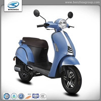 2014 new model 50cc scooter popular in different countries