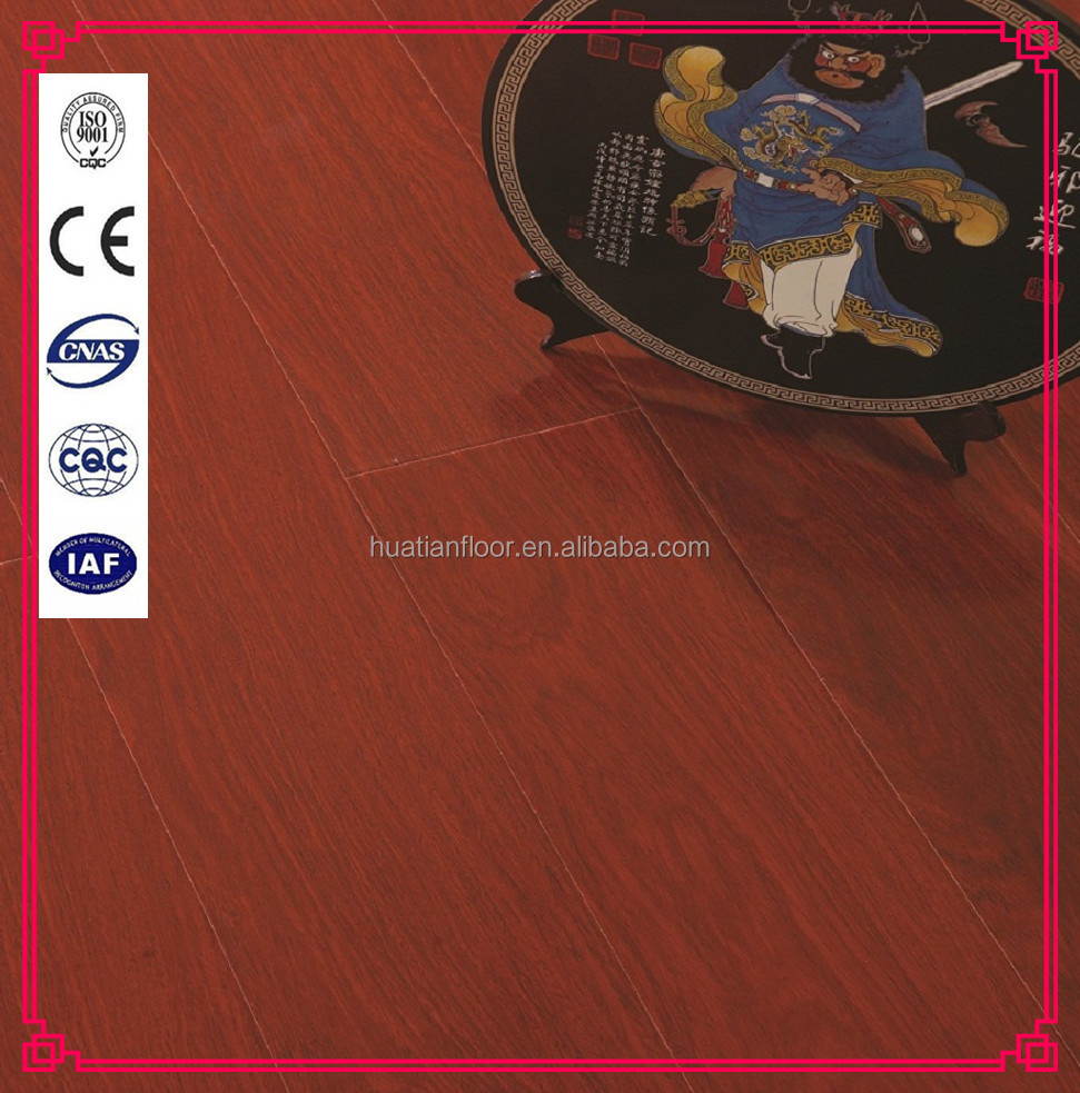 hdf tile wooden flooring