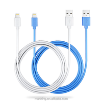 Hot! Magnetic Usb Charging Cable,Good Quality Mfi cable To Usb Cable For Iphone 5,6,Ipad Air Mini