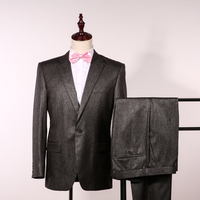 new design clothing pant design men suit