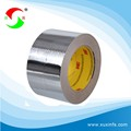3mm Cheap Self Adhesive aluminum foil butyl tape with 1.2mm/1.5mm/2.0mm