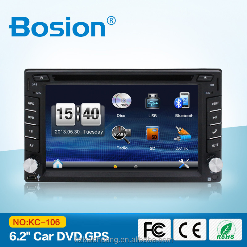 7inch Touch Screen Android Car DVD Player for CHEVROLET CAPTIVA with GPS