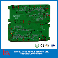 27years experience for mother board,communiction pcb factory sigle side vamo v5 pcb board best quality