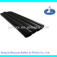 High quality OEM foam extrusion sealing product ,soft rubber hose