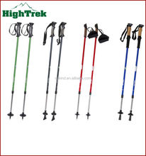 2014 New design fashionable nordic walking pole walking stick