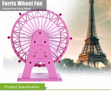 Charging fan price rechargeable electric fan mini stand Aromatherapy fan